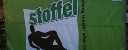 Stoffel 2013  Kaye-Ree & die WEGOTSOUL Band am 26.07.2013