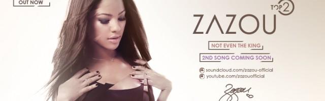 Zazou's Top 2