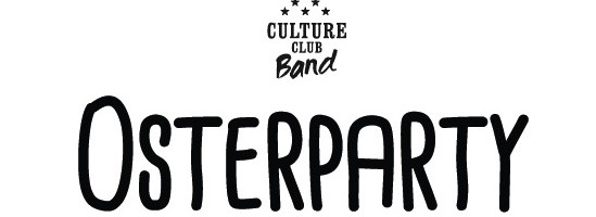 Osterparty // Culture Club Hanau mit CCB