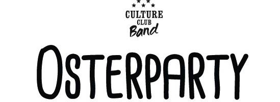 Osterparty // Culture Club Hanau mit CCB