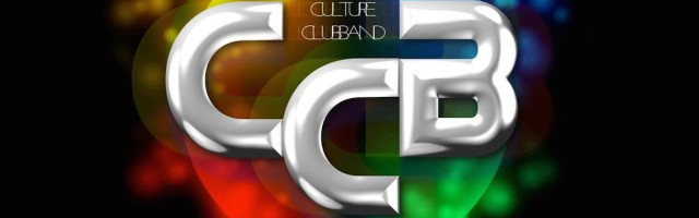 Culture Club Band // 80es vs. 90es Party // 17.01.15